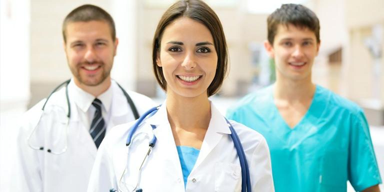 Медицинский центр в Харькове Инновация