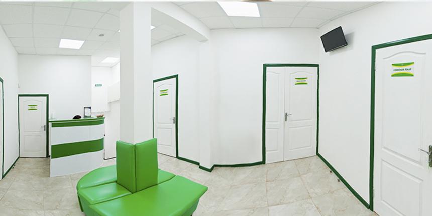 Онкологический центр Харьков
