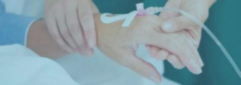 Лечение рака химиотерапией