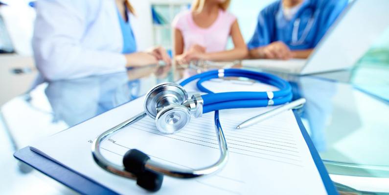 Внутренняя медицина